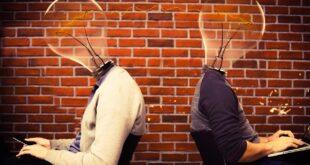 Idea Teamwork Thinking Working Agency