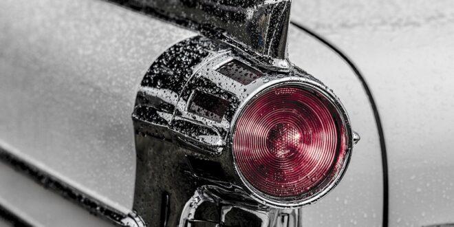 Car Back Light Vehicle Tail Light Brake Light