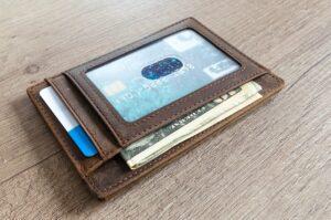 Concealplus Advanced Card Wallets